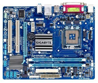 Инструкция Ga 945Gcmx S2